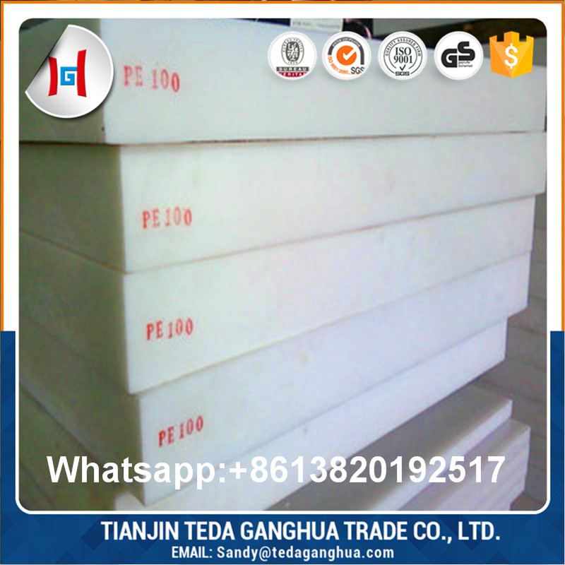 High Quality wear resistance plastic LDPE HDPE PE sheet