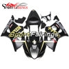 Injection Fairings For Suzuki GSXR1000 K3 03 04 ABS Plastic Complete Motorcycle Fairing Kit Body Kit Fitings Black Hulls