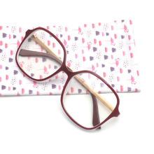 MINCL/Негабаритные винтажные модные очки для чтения женские HD прозрачные линзы классические Анти-усталость квадратные очки для чтения NX(Китай)