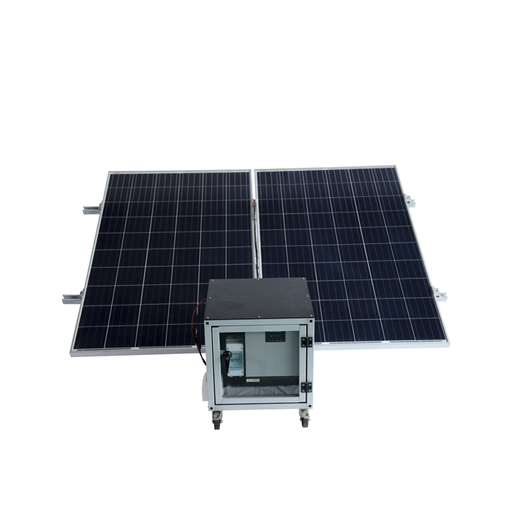 Advanced technology high-quality complete portable Off-grid 1600w home/office solar <strong>electricity</strong>