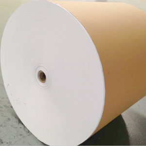 uncoated offset 80gsm rolling paper mills in china