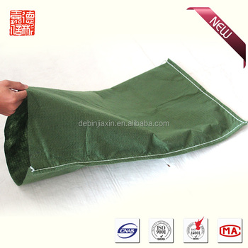 Geotextile Ecological Bag / Geobags / Geo Sand Container