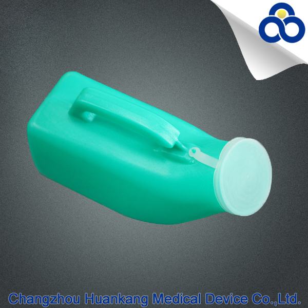 Outdoor use urine bottle portable child urinal standing urinal