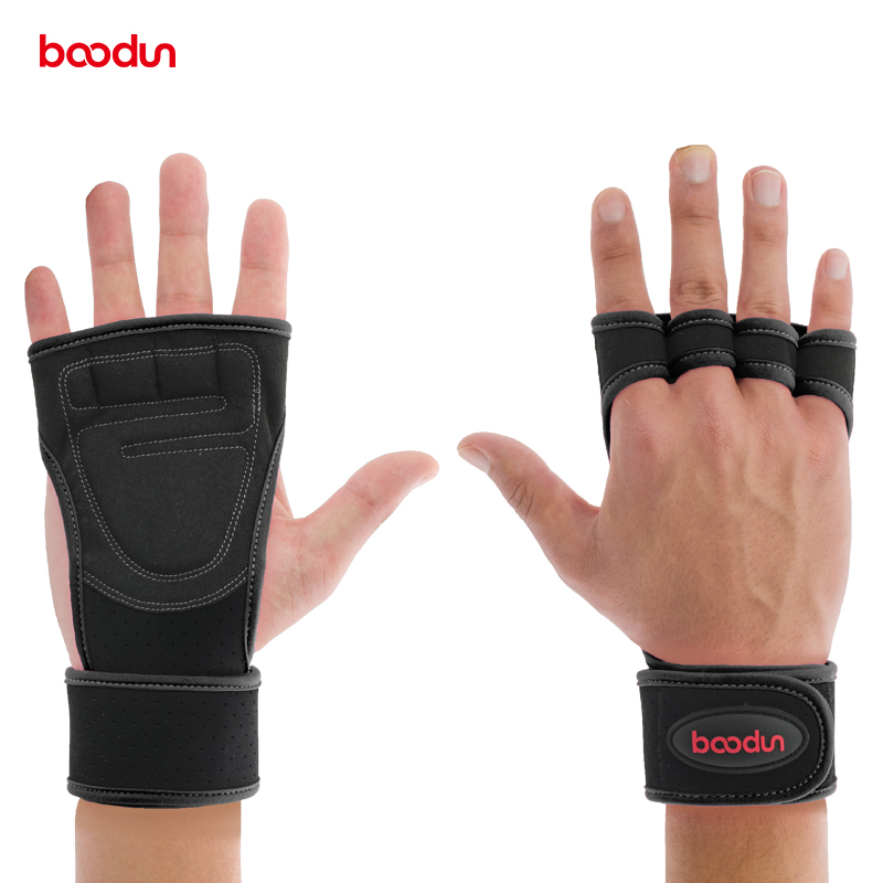 Best-seller sport fitness haltérophilie gants