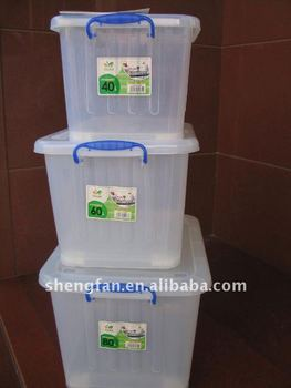 plastic storage container 6863-6868