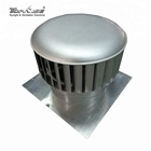 Ventilation Ventilator Skyaxis No Power Roof Ventilation Fan Roof Turbo Ventilator