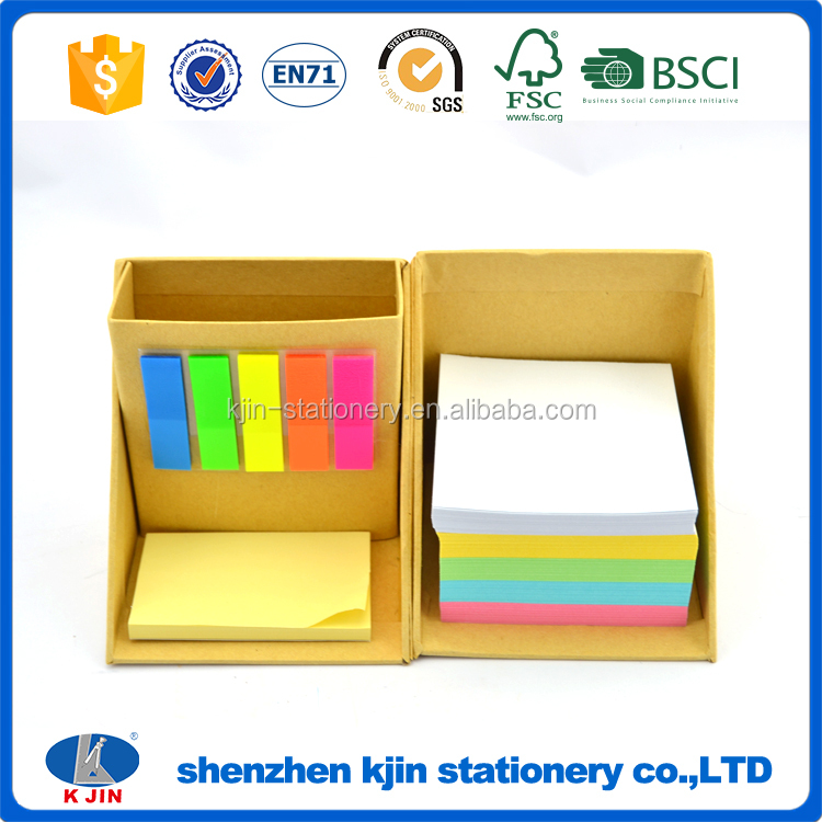 Customized Promotion Sticky Note,Sticky Note Pad,Sticky Memo Pad with pen