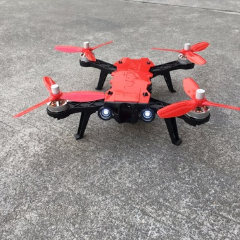 MJX B8pro brushless rc racing drone