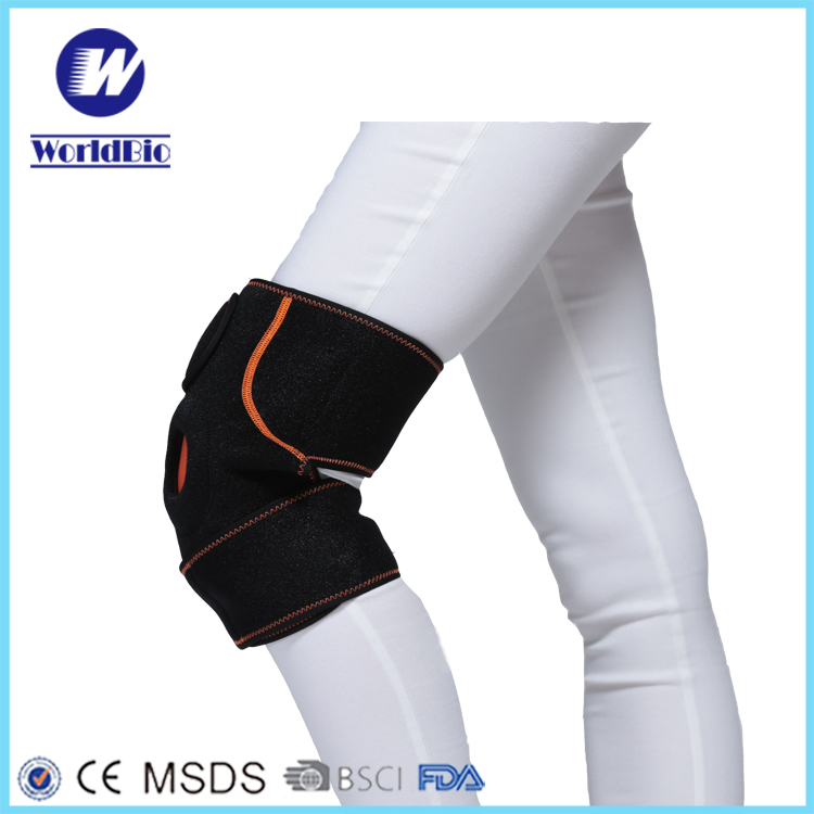 Durable Gel Hot Cold Pack For Knee Pain Relief