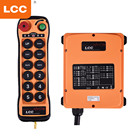 Q1212 Industrial Waterproof Transmitter and Receiver Remote Button Control for Hydraulic