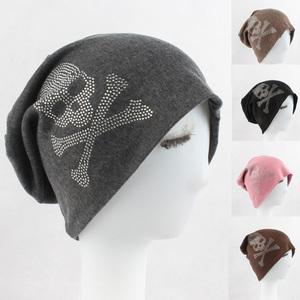 0111fdca5 100 Cotton Beanie Hat