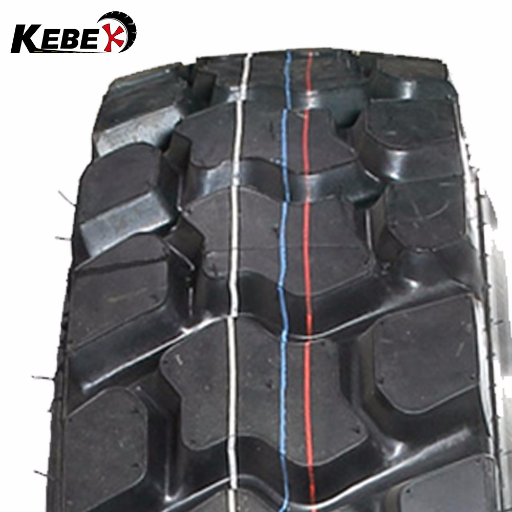 KEBEK Brand truck tire 295/75r22.5 manufacture in China