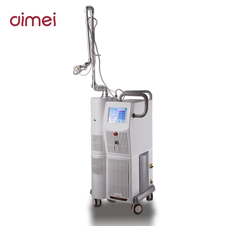 Quality Choice fractional Co2 Laser strech mark remove machine