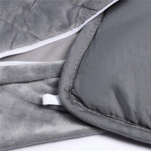 wholesale cheap Weighted Blanket Help your Child Stay Asleep or Falls Asleep Quickly