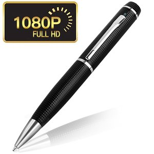 HD 1920*1080P Mini Recorder Micro Hidden Camera,Micro Camera HD,Micro Pen Camera USB