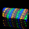 Best Quality Waterproof Rainbow Christmas LED Rope Light Moving
