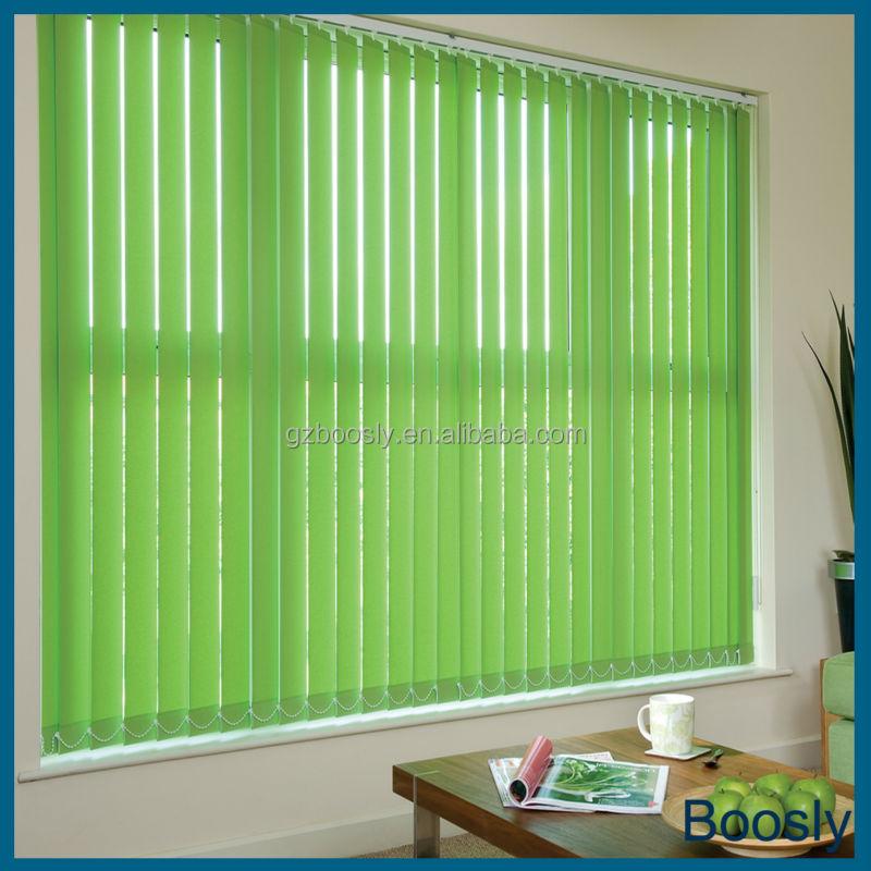 New Design Vertical Blind/ Curtain /shutter For Decoration - Buy ...
