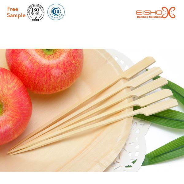 Speciale ontwerp barbecue spies fruit bamboevleespen bbq gereedschap product id 60507679780 - Barbecue ontwerp ...
