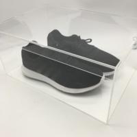 Good price of drop front shoe box australia for wholesales