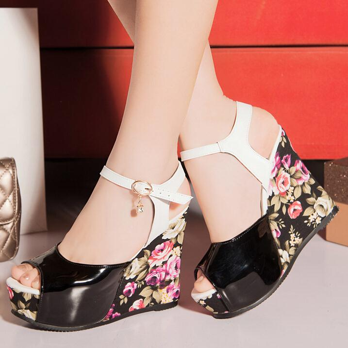 ... shoes heels wedges  detailed images 7f865 25f9f Awesome Cute Flip Flops  For Women Cute Black Sandals For Women ... 99562a4500