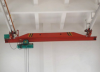 Lx Type Suspended Single Girder Overhead Hosit Crane, Crane Manufacturing Expert Products