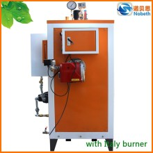 Oil Fired Pure Steam Boiler China Supplier Making Machines