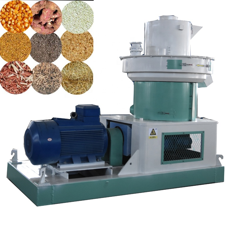 Peanut shell <strong>pellet</strong> machine Biomass Wood Sawdust Line Rice Husk Wood <strong>Pellet</strong> Machine Price