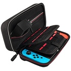 Popular Video Game Player EVA Carrying Case for Nintendo Switch Console