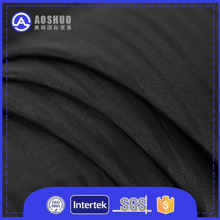 very 100%polyester pocketing twill for uniform tc fabric pocket lining