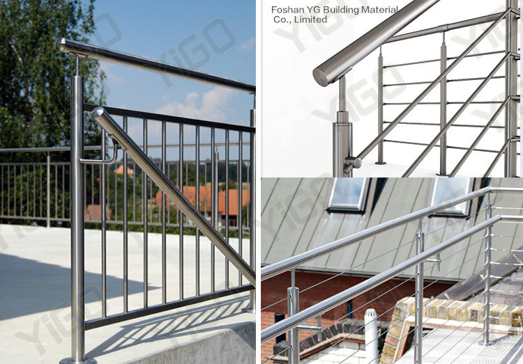 exterior metal staircase prices. outdoor stair railings price / metal railing exterior for whole sale staircase prices s