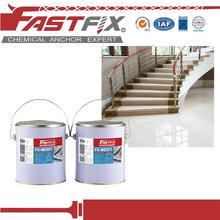 marble contact adhesive epoxy ab glue anchoring epoxy grout