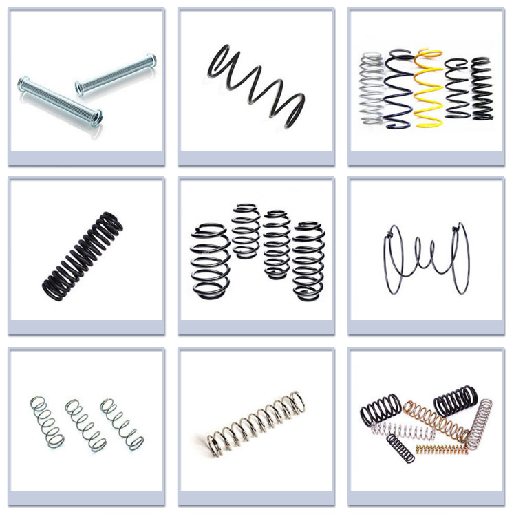 Wire Forming Services Custom Wire Shape Wire Bending Parts