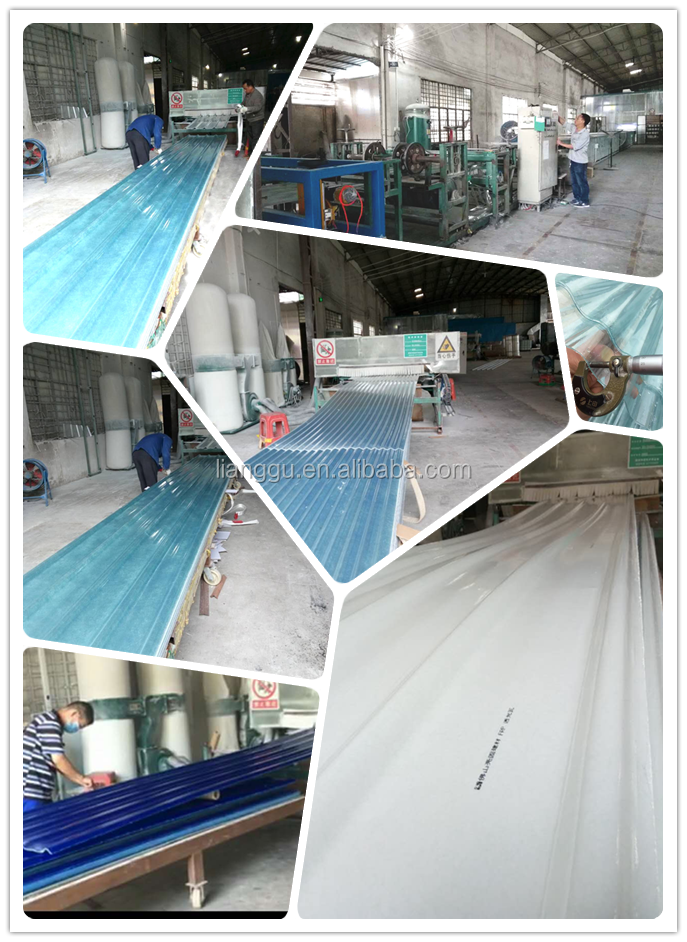 Wholesale greenhouse corrugated frp skylight roof panel for Greenhouse skylights