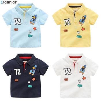 5d9f28018e New Kids Boy Cotton Cartoon Pattern Printing Design Polo T Shirt Wear - Buy  Kids Wear,Boys Printed Polo Shirt,Latest Design In Kids Wear Product on ...