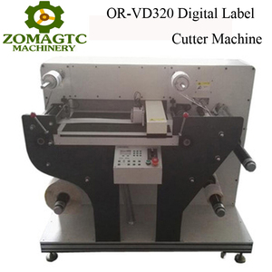 OR-VD320 Digital Rotary Die Cutter For Sale, Roller Die Cutter Press Machine