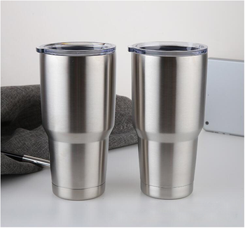 stainless  steel  thermal  mug  with  sublimation