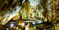 Paradise Cave Daily Open Tour / Hue City Daily Open Tour / Viet Nam Open Tour / Travel To Viet Nam / Central Of Viet Nam /