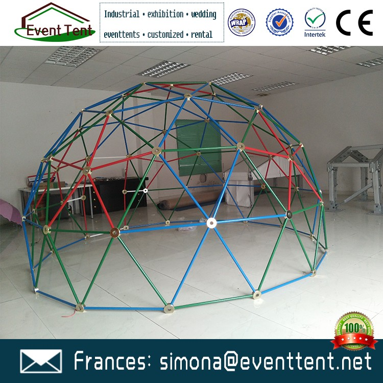 Pvc-rohr Zelt Rahmen Guangzhou Kuppelzelte Rahmen Für Unternehmen ...