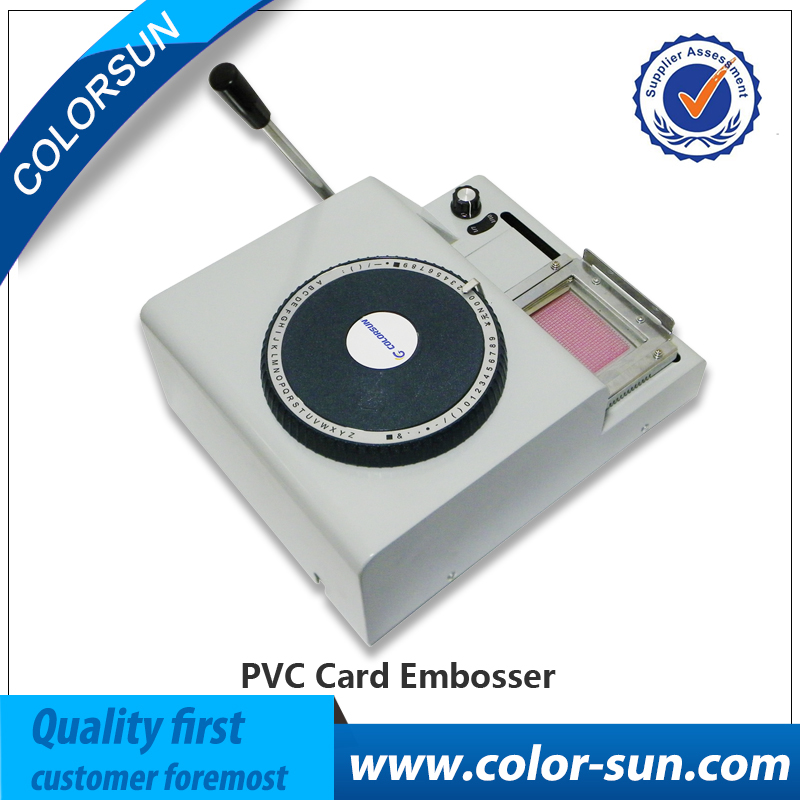 Id Card Embossing Machines, Id Card Embossing Machines Suppliers and ...