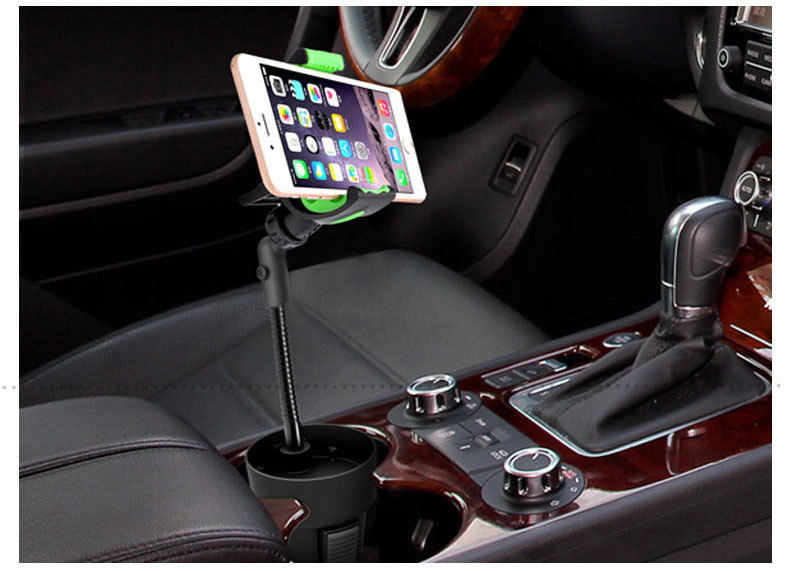2015 China Supplier Car Accessories Car Cup Holder/silicone Cell ...