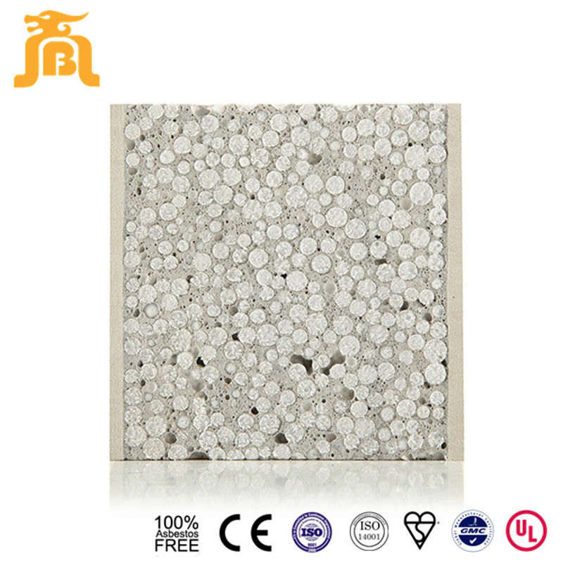 Cellulose fiber Composite board Sandwich panel with factory price