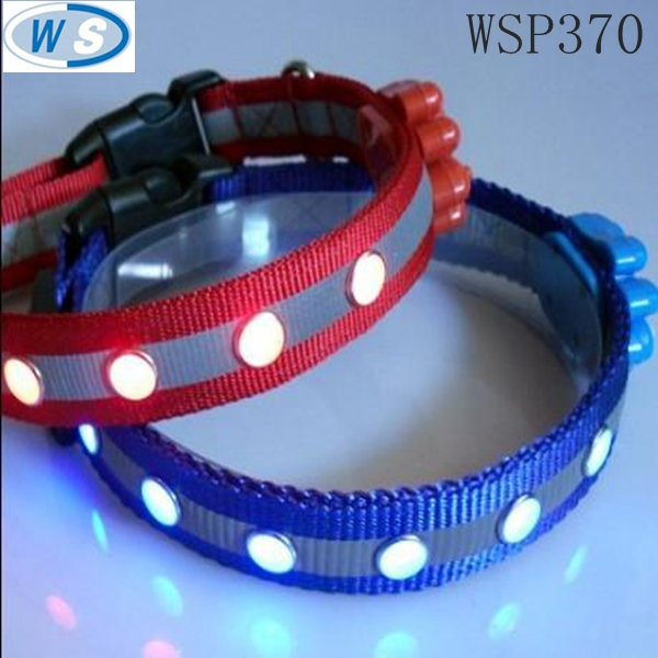 Christmas New year jeweled dog collar With Bottom Price