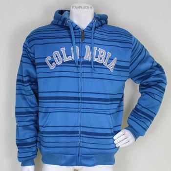 Import Sportswear Winter Jackets Stock Lots Custom Letterman Hoodies