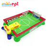 Hot sale kids favourite football toy soccer table game for sale