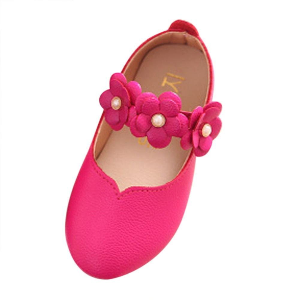 Summer Baby Girls Sandals Fabal Girls Princess Flowers Sandals Flat Sandals Kids Sandals For Girl
