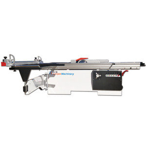 China Heavy Duty Industrial Table Saw sliding table saw sawing machine with 1600mm 45F
