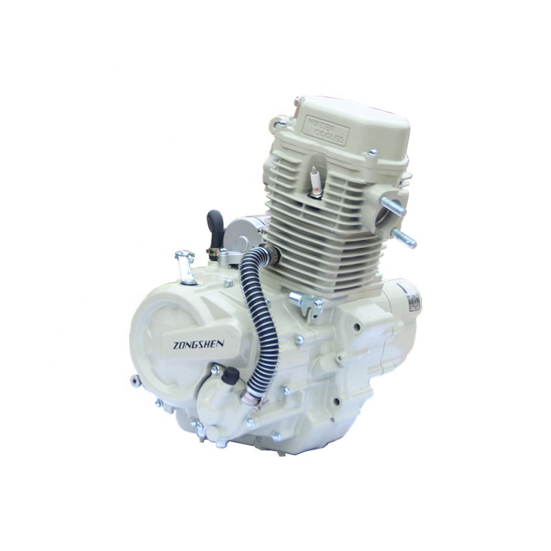 Electric /kick Start Ingle Cylinder 4 Stroke Cdi Ignition Type Auto Motor  Engine - Buy Auto Motor,Auto Motor For Cargo Tricycle,200cc Auto Motor