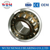 High precision low vibration OEM spherical roller bearing 22220 CCK/W33 with good price for flushing motor