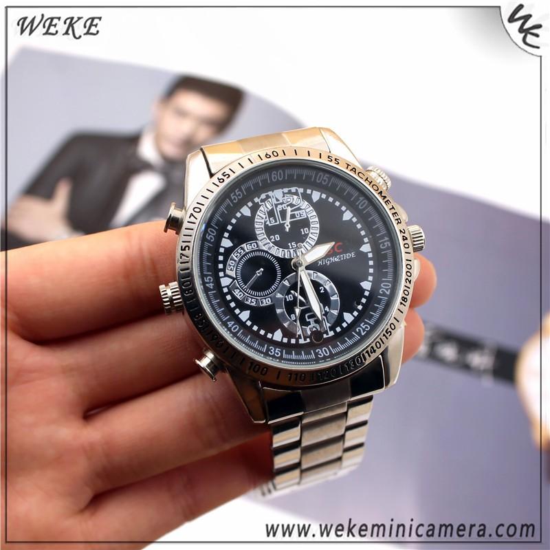 Full Hd 720p Video Ir Night Vision Spy Watch,Wrist Spy Camera ...
