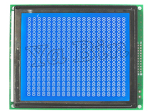 graphic lcd display 160X128 (NO:YB160128C)